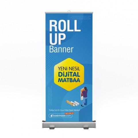 Roll Up Banner ( Çantalı )