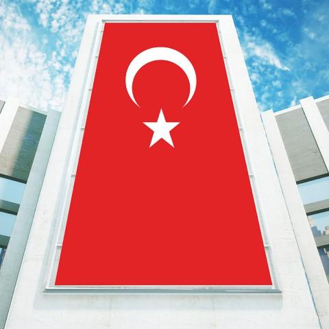 Türk Bayrağı 300x450 cm
