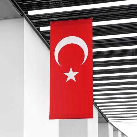 Türk Bayrağıt 150x225 cm
